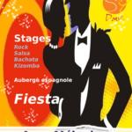 Stages et Soirée SBKR